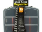 36 of Snap-Close Tool Organizer Case