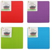 96 of Silicone Placemat & Holder Square