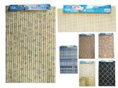 "60 of Non-Slip Floor & Bath Mat, 15.7"" x 25.6"" Assorted Designs"