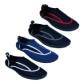 36 of Men's Assorted Color Water Shoes