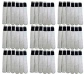 270 of 270 Pairs of Wholesale Mens Full Cushion Thermal Tube Socks, Cold Resistant (9-11)