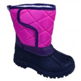 18 of Girls' Fuchsia Winter Boots