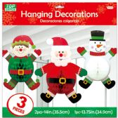 48 of Xmas Hanging Decoration