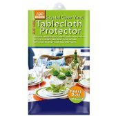96 of Table Protector Sixty Inch Round