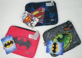 24 of Vaultz Tablet iPad Case Superman Batman