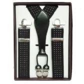 12 of Pattern Suspenders