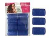 48 of 8pc Cling Hair Rollers