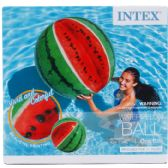 12 of WATERMELON BALL IN COLOR BOX