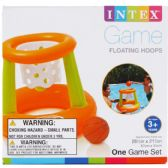 24 of FLOATING HOOPS GAME IN COLOR BOX