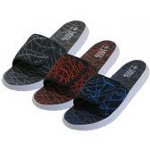 """30 of Men's """"Real"""" Sport Slide Sandals"""