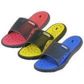 30 of Men's Sport Slide Sandals
