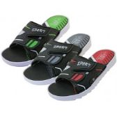 "30 of Men's ""Real"" Soft Sport Thong Sandals"