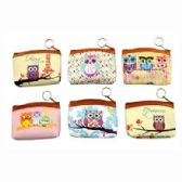 48 of OWLS COIN PURSE