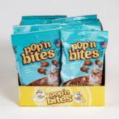 12 of Cat Treats Pop n Bites