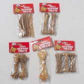 95 of Dog Chew Rawhide Natural
