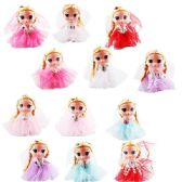 24 of Princess Doll Key chain