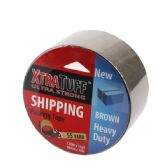 48 of Xtratuff 55 Yard Brown Packing Tape