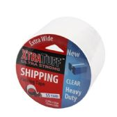 48 of Xtratuff 55 Yard Clear Extra Wide Packing Tape