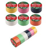 48 of Xtratuff 10 Yard Masking Tape Assorted Colors