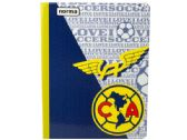 72 of Club America Wide Ruled Composition Book 100 Sheets