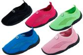 36 of Toddlers Athletic Water Shoes Pool Beach Aqua Socks