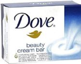 480 of Dove Original Beauty Cream Bar Soap Shipped By Pallet