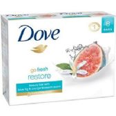 480 of Dove Restore Beauty Bar Soap Shipped By Pallet