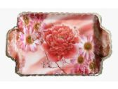 60 of Plastic Floral Tray