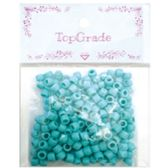 96 of Acrylic Bead Blue
