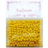 96 of Acrylic Bead Yellow