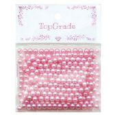 96 of Acrylic Bead Pink