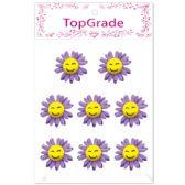 96 of Foam Flower In Purple
