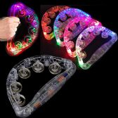 36 of Flashing Tambourines
