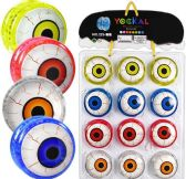 120 of Light Up Eyeball Yo-Yos