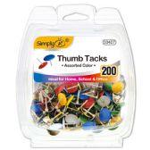 96 of Color Thumb Tack