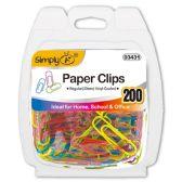 96 of Color Paper Clip