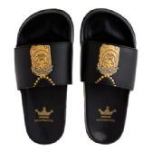 12 of Mens Jesus Piece Slide
