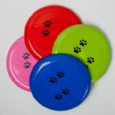 48 of Dog Paw Flying Disc
