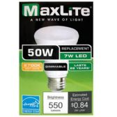 72 of Maxlite One Pack PAR20 LED Bulb 7 Watt
