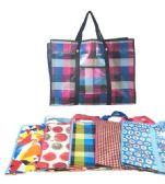 36 of Jumbo Printed Shopping Bag with Handles
