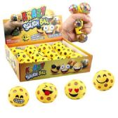 36 of Mesh Squish Ball with Water Beads Krazy Expressions