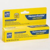 24 of Lucky Hemorrhoidal Ointment 1.5oz Boxed