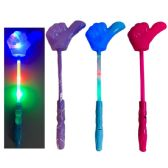 """36 of 13"""" Light Up Wand [Thumbs Up]"""