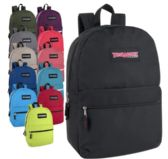 264 of Trailmaker Classic 17 Inch Backpack - In 12 Colors