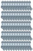 60 of Yacht & Smith Kids Cotton Quarter Ankle Socks In Gray Size 6-8