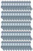 120 of Yacht & Smith Kids Cotton Quarter Ankle Socks In Gray Size 6-8