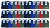 36 of Yacht & Smith Kids Winter Beanie Hat Assorted Colors