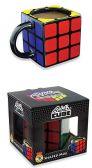 24 of Rubiks Cube Mug Ceramic Packed In Gift Box