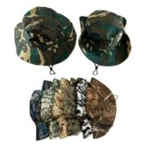 36 of Floppy Boonie Hat [Assorted Camo]