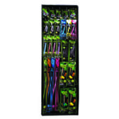 250 of Glow Stick 250pc Floor Display 7ast Everyday Styles/foil Bag